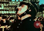 Image of General DeGaulle France, 1945, second 12 stock footage video 65675020414
