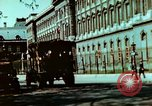 Image of repatriated French prisoners Paris France, 1945, second 5 stock footage video 65675020415