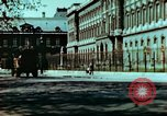 Image of repatriated French prisoners Paris France, 1945, second 8 stock footage video 65675020415
