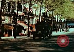 Image of repatriated French prisoners Paris France, 1945, second 12 stock footage video 65675020415