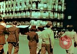 Image of American and French officers Paris France, 1945, second 8 stock footage video 65675020417