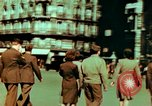 Image of American and French officers Paris France, 1945, second 9 stock footage video 65675020417