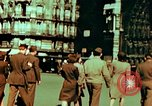 Image of American and French officers Paris France, 1945, second 10 stock footage video 65675020417