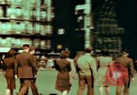Image of American and French officers Paris France, 1945, second 11 stock footage video 65675020417