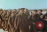 Image of liberated French soldiers Paris France, 1945, second 8 stock footage video 65675020433