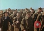 Image of liberated French soldiers Paris France, 1945, second 10 stock footage video 65675020433