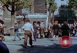 Image of VE Day celebrations Paris France, 1945, second 7 stock footage video 65675020434