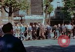 Image of VE Day celebrations Paris France, 1945, second 12 stock footage video 65675020434