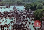 Image of VE Day celebration Paris France, 1945, second 3 stock footage video 65675020435