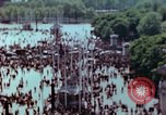 Image of VE Day celebration Paris France, 1945, second 6 stock footage video 65675020435