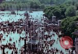 Image of VE Day celebration Paris France, 1945, second 7 stock footage video 65675020435