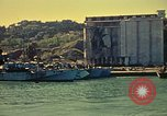 Image of North African Campaign Tunis Tunisia Tunis Port, 1942, second 7 stock footage video 65675020440