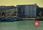 Image of North African Campaign Tunis Tunisia Tunis Port, 1942, second 8 stock footage video 65675020440