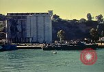 Image of North African Campaign Tunis Tunisia Tunis Port, 1942, second 11 stock footage video 65675020440