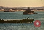 Image of North African Campaign Tunis Tunisia Tunis Port, 1942, second 6 stock footage video 65675020441
