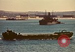 Image of North African Campaign Tunis Tunisia Tunis Port, 1942, second 11 stock footage video 65675020441