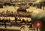 Image of USS Thomas Stone Bone Algeria (now Annaba), 1942, second 7 stock footage video 65675020450