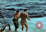 Image of Amphibious task force Pacific Theater, 1944, second 4 stock footage video 65675020458