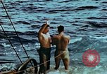 Image of Amphibious task force Pacific Theater, 1944, second 7 stock footage video 65675020458