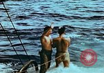 Image of Amphibious task force Pacific Theater, 1944, second 11 stock footage video 65675020458