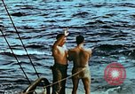 Image of Amphibious task force Pacific Theater, 1944, second 12 stock footage video 65675020458