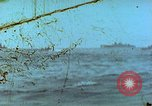 Image of U.S. Amphibious assault on island in Pacific Pacific Theater, 1944, second 1 stock footage video 65675020459