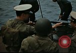 Image of Amphibious exercises in Chesapeake Bay during World War II United States USA, 1943, second 5 stock footage video 65675020463