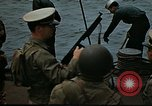 Image of Amphibious exercises in Chesapeake Bay during World War II United States USA, 1943, second 7 stock footage video 65675020463