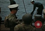 Image of Amphibious exercises in Chesapeake Bay during World War II United States USA, 1943, second 8 stock footage video 65675020463