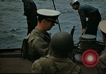 Image of Amphibious exercises in Chesapeake Bay during World War II United States USA, 1943, second 9 stock footage video 65675020463