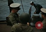 Image of Amphibious exercises in Chesapeake Bay during World War II United States USA, 1943, second 10 stock footage video 65675020463