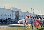 Image of French horsemen Rabat Morocco, 1942, second 12 stock footage video 65675020490