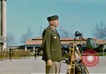 Image of Carl Spaatz Morocco North Africa, 1943, second 11 stock footage video 65675020495