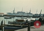 Image of North African port North Africa, 1942, second 4 stock footage video 65675020500