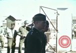 Image of Major General Terry Allen North Africa, 1942, second 4 stock footage video 65675020501