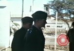 Image of Major General Terry Allen North Africa, 1942, second 5 stock footage video 65675020501