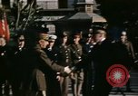 Image of General Henri Giraud North Africa, 1942, second 5 stock footage video 65675020510