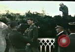 Image of General Mark Clark Casablanca Morocco, 1942, second 5 stock footage video 65675020515