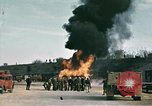Image of fuel tanker truck North Africa, 1942, second 3 stock footage video 65675020522
