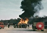 Image of fuel tanker truck North Africa, 1942, second 4 stock footage video 65675020522