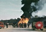 Image of fuel tanker truck North Africa, 1942, second 7 stock footage video 65675020522