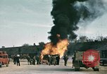 Image of fuel tanker truck North Africa, 1942, second 8 stock footage video 65675020522