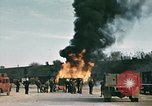 Image of fuel tanker truck North Africa, 1942, second 9 stock footage video 65675020522