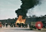 Image of fuel tanker truck North Africa, 1942, second 12 stock footage video 65675020522