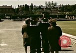 Image of American Navy personnel Normandy France, 1944, second 8 stock footage video 65675020541