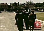 Image of American Navy personnel Normandy France, 1944, second 9 stock footage video 65675020541