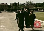 Image of American Navy personnel Normandy France, 1944, second 10 stock footage video 65675020541