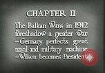 Image of World War I Europe, 1912, second 5 stock footage video 65675020546