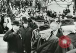 Image of Thomas Woodrow Wilson Washington DC, 1913, second 10 stock footage video 65675020547
