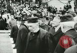 Image of Thomas Woodrow Wilson Washington DC USA, 1913, second 11 stock footage video 65675020547